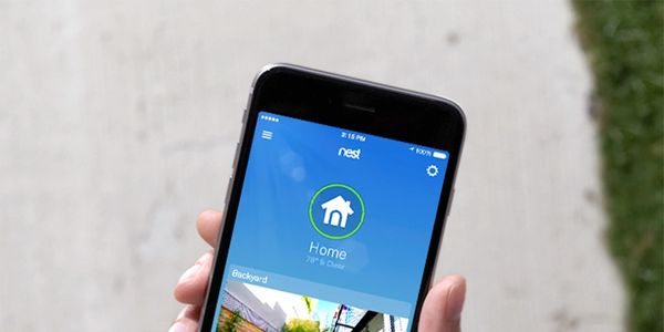 nest pro app