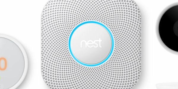 Nest Protect Hub